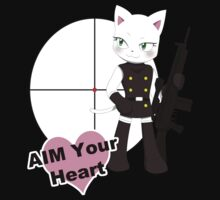 Aim Your Heart by Winick-lim