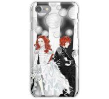 The Night Circus iPhone Case/Skin