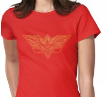 The House of Prince Tribal Symbol Womens Fitted T-Shirt