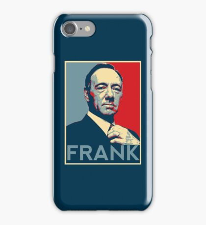 Hope for Frank! iPhone Case/Skin