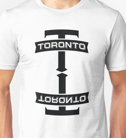 toron fc fanmade limited edition  Unisex T-Shirt