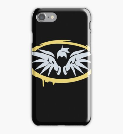 black galery iPhone Case/Skin