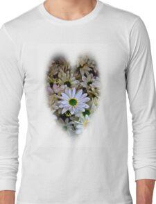 Love Daisy Long Sleeve T-Shirt