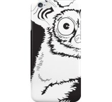 Tarsier iPhone Case/Skin