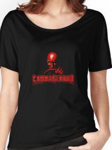 Carmageddon Women's Relaxed Fit T-Shirt