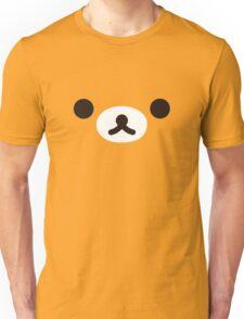 Rilakkuma Shirt for Women Unisex T-Shirt