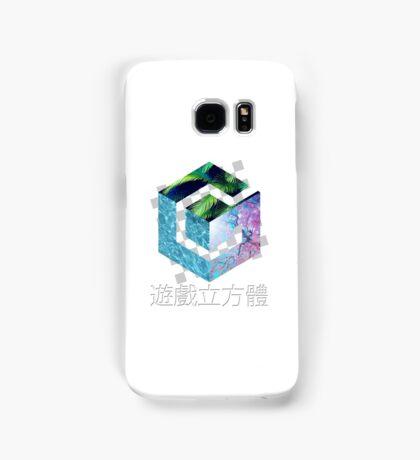 Gamecube Aesthetic  Samsung Galaxy Case/Skin