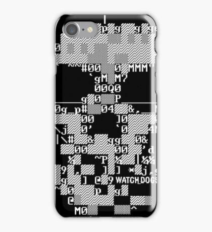 Dedsec iPhone Case/Skin