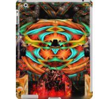 Return of The Pumpkin King iPad Case/Skin