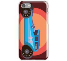 Hotrod I iPhone Case/Skin