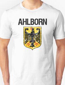 Ahlborn Surname German T-Shirt