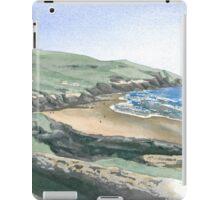 Coumenoole iPad Case/Skin