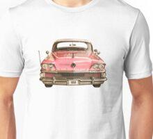 Classic Buick 1958 Century Car Unisex T-Shirt
