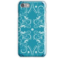 art forms like flowers iPhone Case/Skin