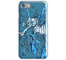 Leafy Sea Dragon iPhone Case/Skin
