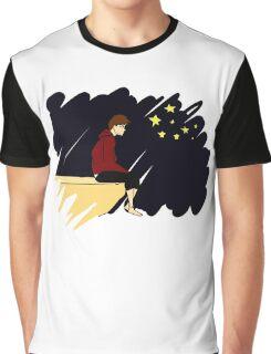 TRIBUTE TO Johannah Deakin Graphic T-Shirt