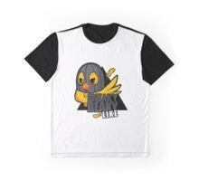 Sneaky Beaky Like! Graphic T-Shirt
