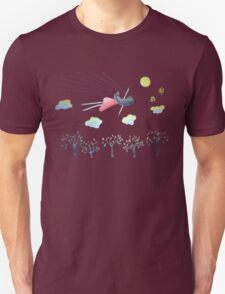 We all need a dream Unisex T-Shirt