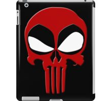 The DeadSher iPad Case/Skin