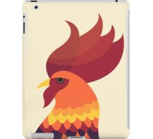 Cock iPad Case/Skin