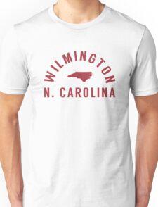 Wilmington North Carolina Classic Unisex T-Shirt