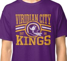 Viridian City Kings Classic T-Shirt