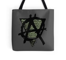 System of Decay Tote Bag