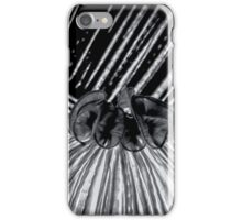 Glassware Abstract iPhone Case/Skin