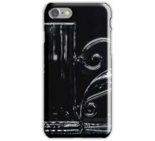Glassware Chiaroscuro iPhone Case/Skin