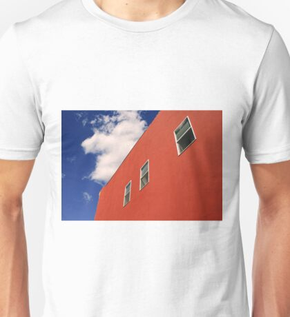 Oh Mr. Blue Sky, please tell us why.... T-Shirt