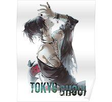 Anime: TOKYO GHOUL - Uta Poster