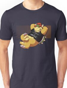 Your Princess is in my castle 2 T-Shirt