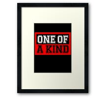 §♥One of A Kind Fantabulous Clothing & Cases & Stickers & Tote Bag & Home Decor & Stationary♥§ Framed Print