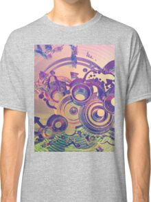 Abstract Impressions Classic T-Shirt