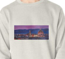 Florence Skyline Italy Pullover
