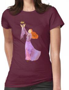The Blood of Winterfell - Sansa Stark Womens Fitted T-Shirt