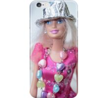 Barbie Doll iPhone Case/Skin