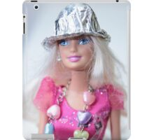Barbie Doll iPad Case/Skin