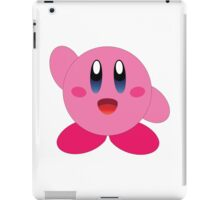 Wave Hi to Kirby iPad Case/Skin