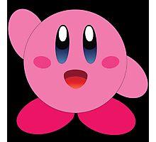 Wave Hi to Kirby Photographic Print