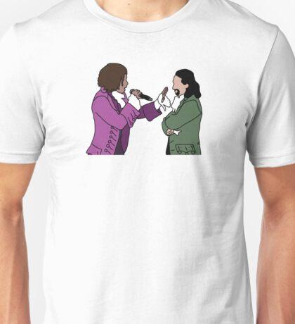 Cabinet Battle Unisex T-Shirt