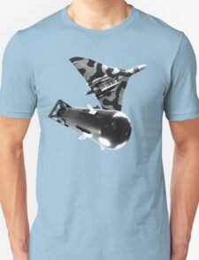 Atomic bomb Unisex T-Shirt