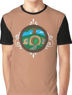 Bag End Graphic T-Shirt