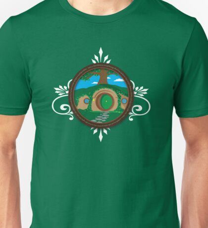 Bag End Unisex T-Shirt