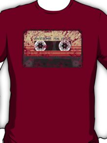 Awesome, Mix Tape Vol.1 T-Shirt