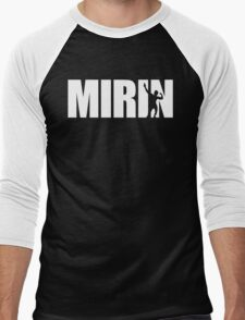 Zyzz Mirin Men's Baseball ¾ T-Shirt