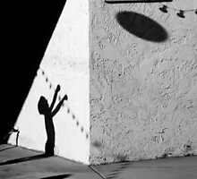shadow of play by Marianna Tankelevich