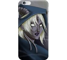 Draenei beauty iPhone Case/Skin
