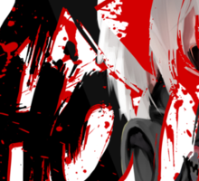 TOKYO GHOUL - BLOOD STAINED LEGACY Sticker
