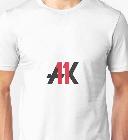 Ali Krieger Unisex T-Shirt